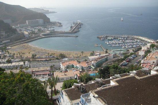 Servatur Puerto Azul : Udsigt Øst
