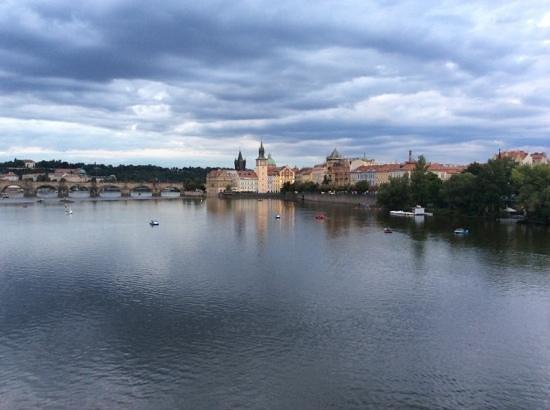 SANDEMANs NEW Europe - Prague: praga bella