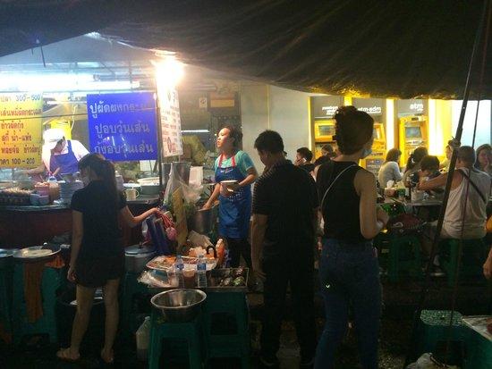 Bangkok Food Tours: China Town