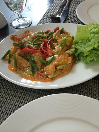 AETAS bangkok: Lunch