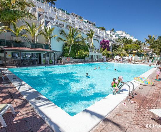 hotel gran canaria puerto rico