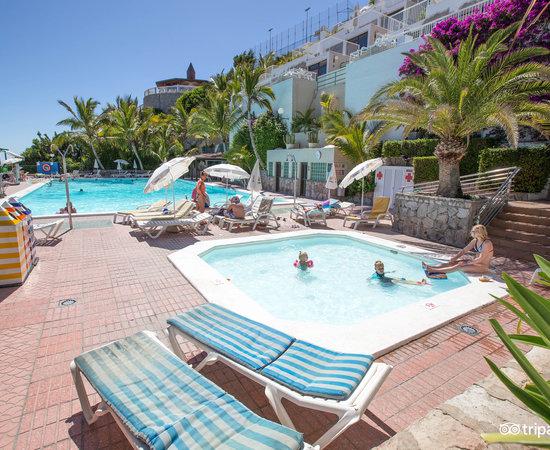 Hotel Altamar - UPDATED 2017 Reviews & Price Comparison (Puerto Rico, Gran Canaria) - TripAdvisor