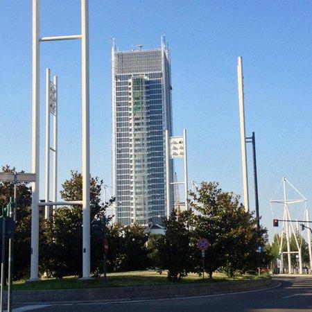 Renzo Piano - Grattacielo Intesa Sanpaolo