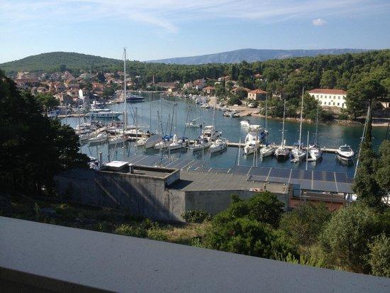 Villa Jelka : Mini Suite View