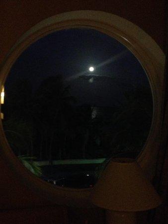 Ocean Surf Blue: Lua cheia!!!