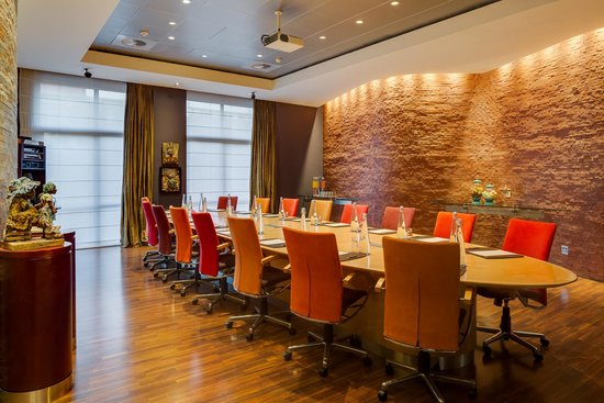 African Pride Melrose Arch Hotel: Abraham Le Roux Executive Conferencing