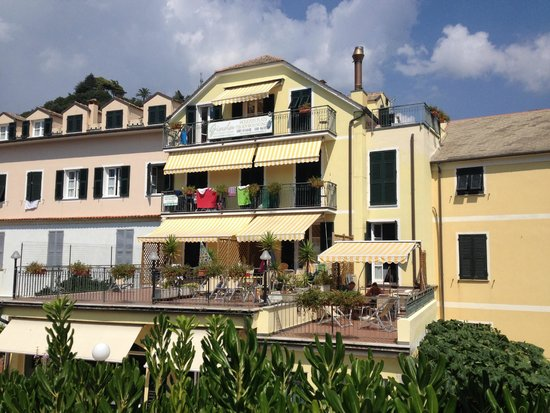 Giada Holiday Residential Flats