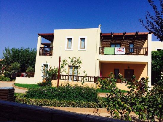 Vagia Mare Hotel : The apartments