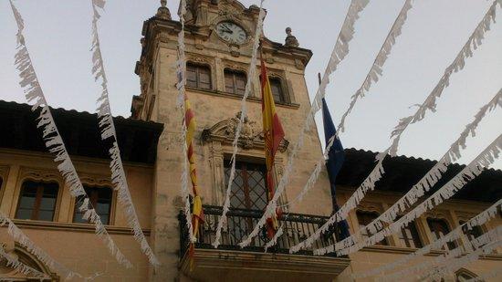 Alcudia Old Town : Casa Consistorial