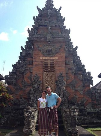 Segare Bali Tour - Private Day Tours