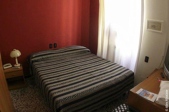 Hotel Acquaverde: Номер