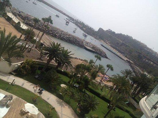 Radisson Blu Resort, Gran Canaria: Vista dal balone