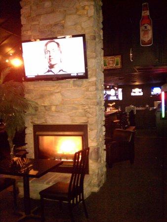 Blue Moose bar & Grille