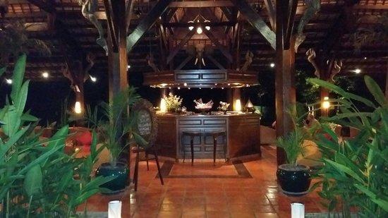Angkor Village Resort : Bar