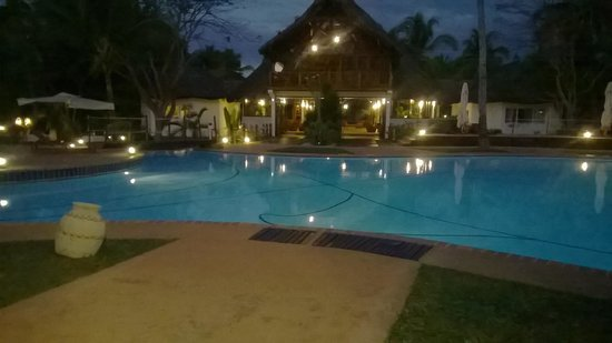VOI Amarina resort: camera