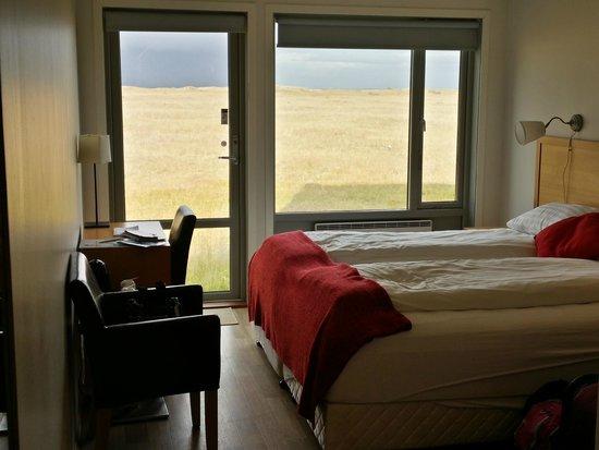 Fosshotel Nupar: View of bedrooms