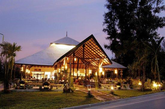 SugarCane Restaurant
