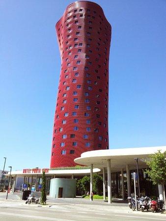 Hotel Porta Fira: Hotel