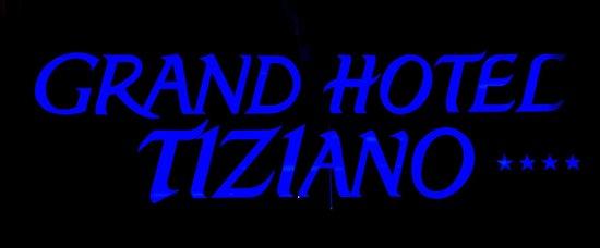 Grand Hotel Tiziano e dei Congressi : Esterno