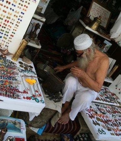 Old Bazar Kujundziluk: bazar mostar