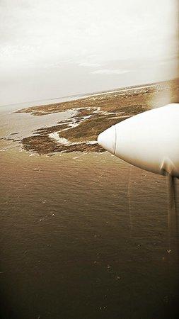 Ard Mhuiris: The view from the Flight!