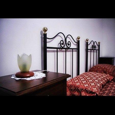 Residence Il Tempone: camera doppia del trilocale