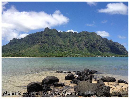 Bike Hawaii Tours: Picture Postcards