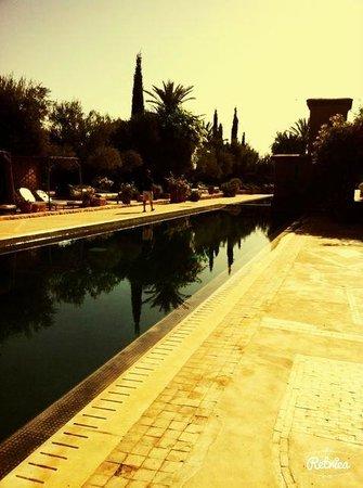 Hotel By Beldi: piscine de l'hotel