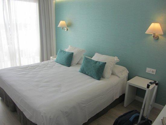 BQ Apolo Hotel: CAMERA