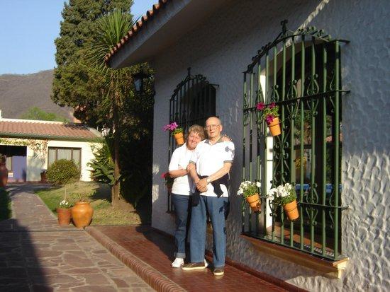 Hotel La Candela: Q hermoso recuerdo