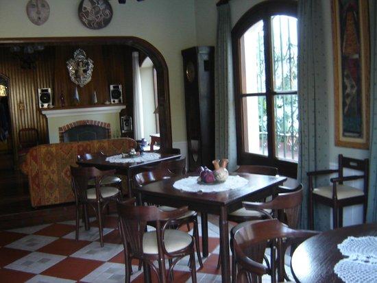 Hotel La Candela: Impecable la decoración y los detalles