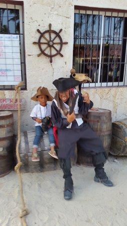 Ocean Adventures - Caribbean Pirates : pirates