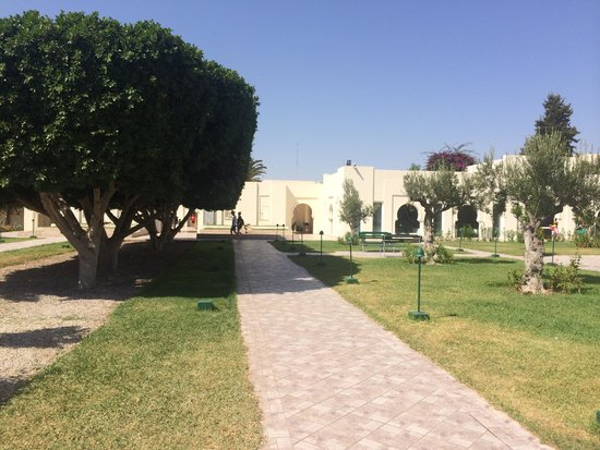 Seabel Alhambra Beach Golf & Spa : Mon petit paradis
