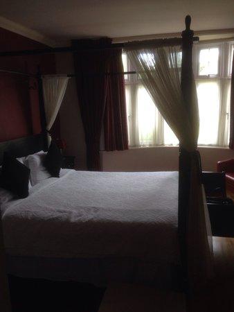 Hotel de Vie: Nice.