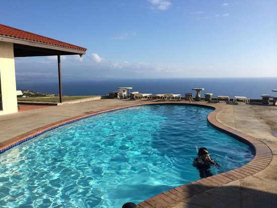 Makai Hale: 海を見渡す最高のロケーション