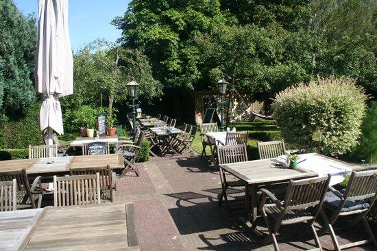 Wildervank, Belanda: Tuin