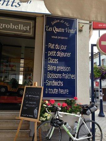 Ville de Divonne-les-Bains: les quatre vents a divonne