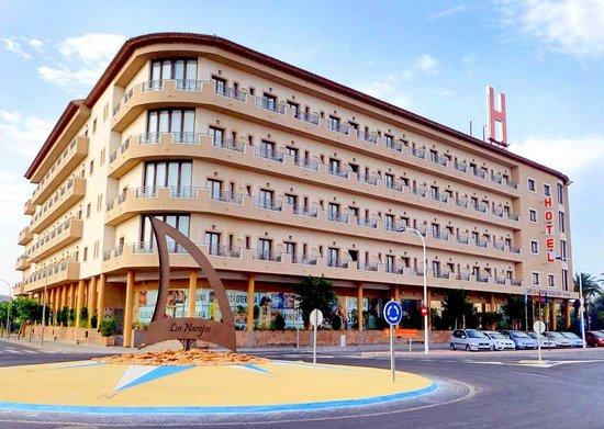 納雷赫斯海岸酒店