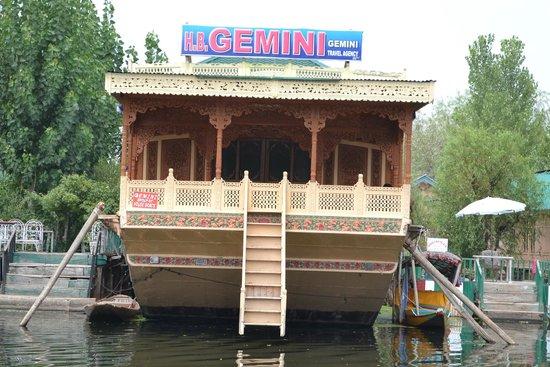 Gemini Group of Houseboats