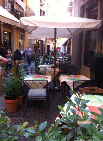 Hotel luina bewertungen fotos preisvergleich stresa for Hotel saini meuble