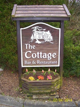 Cottage Bar & Restaurant