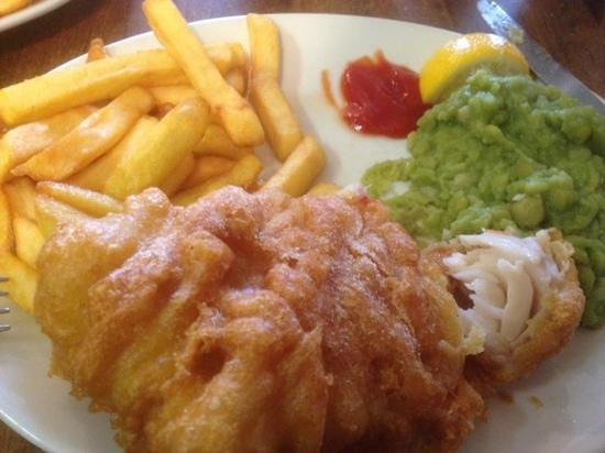 Victory Inn: Excellent quality & value