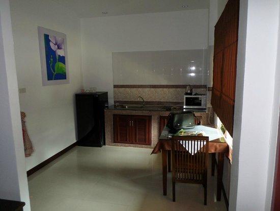 Le Piman Resort: cuisine
