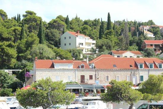 Apartments Lonza