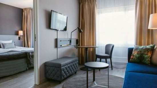 Scandic Hotel Star Sollentuna: Superior room