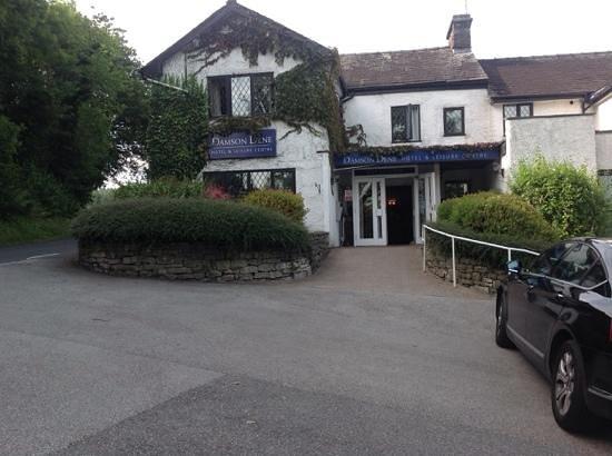 Damson Dene Hotel