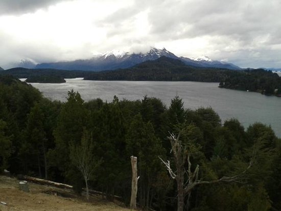 Punto Panoramico (Mirador & Bar): vista