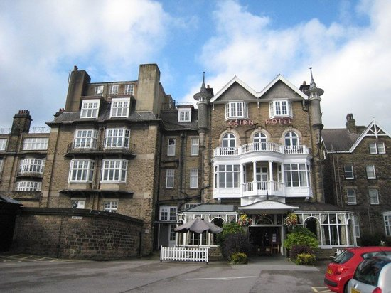 Cairn Hotel: Hotel