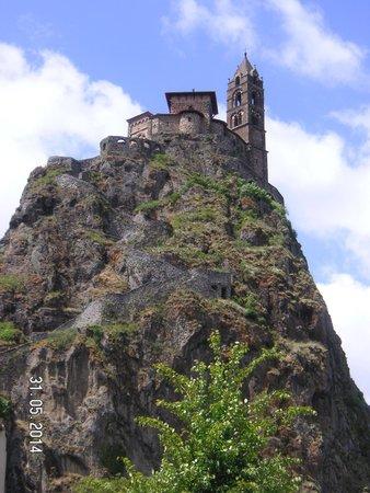 Chapelle St. Michel d'Aiguilhe: Chapelle Saint-Michel
