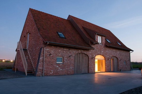 Bed And Breakfast Near Ypres Belgium